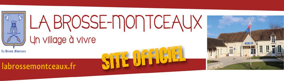 La Brosse-Montceaux logo