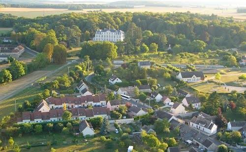 Commune de La Brosse-Montceaux