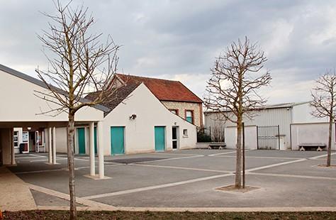 Ecole La Brosse-Montceaux