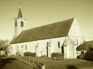 Eglise La Brosse