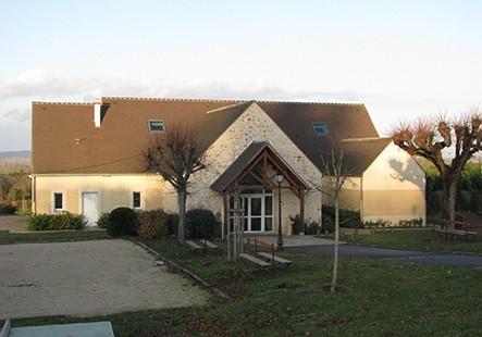 Foyer polyvalent de loisirs La Brosse-Montceaux
